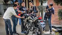 """Suzuki đưa phiên bản naked bike GSX150 Bandit về bán tại Việt Nam với giá """"hời"""""""