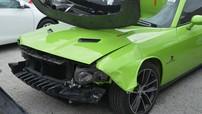 Đột nhập vào đại lý xe, 4 thiếu niên đâm hỏng 20 chiếc ô tô, gây thiệt hại 800.000 USD