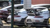 Không chỉ 1 mà có đến 2 chiếc siêu xe Porsche 911 GT2 RS cập bến Việt Nam trong cùng 1 ngày