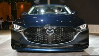 """""""Mục sở thị"""" vẻ đẹp của Mazda3 2019 lần đầu tiên đặt chân đến Đông Nam Á"""
