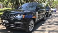 """Mới ra biển Lamborghini Urus, Minh """"Nhựa"""" nhận bàn giao thêm xe Range Rover đời 2018 hơn 12 tỷ đồng"""