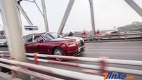 """Xem """"ông trùm"""" Rolls-Royce Việt Nam giới thiệu về Phantom thế hệ VIII"""