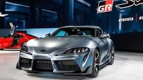 Đánh giá nhanh xe thể thao Toyota GR Supra 2020: Huyền thoại hồi sinh