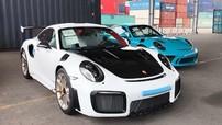 Siêu xe Porsche 911 GT2 RS thứ 3 cập bến thị trường Việt Nam, giá bán hơn 20 tỷ đồng