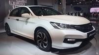 Ế ẩm nhưng Honda Accord tại Việt Nam có doanh số không thê thảm bằng ở Ấn Độ