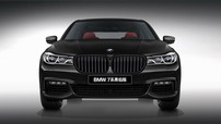 Vừa mới ra mắt, BMW 7-Series 2020 đã có phiên bản giới hạn số lượng