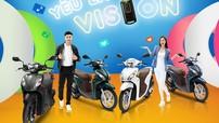 Honda Việt Nam bán ra hơn 2,5 triệu xe máy chỉ trong năm 2018
