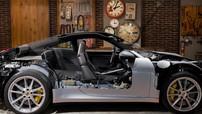 Đây là cách duy nhất để bạn có thể nhìn thấy động cơ của Porsche 911 2020