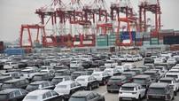 Ô tô nhập khẩu về Việt Nam nửa tháng đầu năm 2019 tăng gấp 135 lần so với cùng kỳ