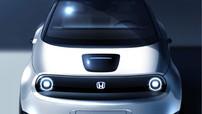 Honda hé lộ hình ảnh chính thức đầu tiên về mẫu xe điện thử nghiệm sắp ra mắt