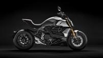 Ducati Diavel 1260 phiên bản 2019 sẽ có giá bán hơn nửa tỷ