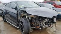 """Tìm chủ nhân mới cho siêu SUV Lamborghini Urus bị """"mất đầu"""", giá khởi điểm 2,67 tỷ đồng"""