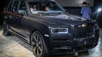 Rolls-Royce Cullinan chốt giá bán siêu đắt đỏ tại Malaysia, nhưng so với giá tại Việt Nam vẫn rẻ hơn 7 tỷ đồng