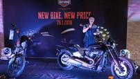 Giá xe Harley-Davidson tại Việt Nam sẽ rẻ hơn gần 30% kể từ hôm nay