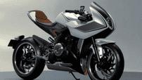 Hé lộ thông tin mới về sport bike Suzuki GSX-700T với tăng áp turbo