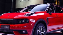 """Công ty xe gốc Trung Quốc này tự xưng là """"nhãn hiệu tăng trưởng nhanh nhất thế giới"""""""
