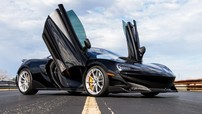 Hãng Hennessey Performance tung ra gói độ công suất 800 mã lực cho siêu xe McLaren 600LT