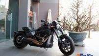 Đánh giá nhanh Harley-Davidson FXDR 114 mới về Việt Nam