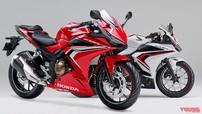Honda CBR400R 2019 biến hình thành một Sport bike hiếu chiến và hiệu quả