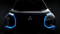 Mitsubishi hé lộ hình ảnh đầu tiên của mẫu SUV concept Engelberg Tourer sắp ra mắt ở Geneva 2019