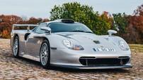 Top 5 chiếc Porsche đắt giá nhất mọi thời đại