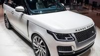 """Range Rover SV Coupe 2019 - SUV nhanh nhất và đắt nhất của Land Rover - """"chết yểu"""""""