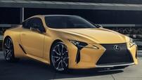 Phiên bản giới hạn của Lexus LC 500 ra mắt, chỉ có 100 chiếc sản xuất, giá bán 2,46 tỷ đồng