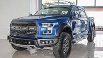 """Ford F-150 Raptor giá hơn 4,4 tỷ đồng lắp ráp tại Malaysia """"nhăm nhe"""" về Việt Nam"""
