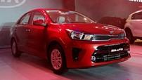 Kia Soluto 2019 - Sedan cỡ B mới cho Đông Nam Á, cạnh tranh Honda City và Toyota Vios