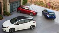 Renault-Nissan-Mitsubishi đã bán được 10,76 triệu chiếc xe du lịch và LCV trong năm 2018, đứng số 1 thế giới