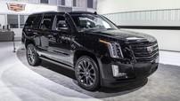 """Đánh bại """"chuyên cơ mặt đất"""" Lexus LX570 ở Mỹ nhưng Cadillac Escalade lại """"ế dài"""" tại thị trường này"""