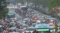 33 người thương vong vì tai nạn giao thông trong ngày nghỉ đầu tiên dịp Tết Nguyên Đán 2019