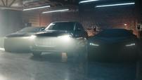Audi úp mở hai mẫu e-tron mới trong đoạn quảng Super Bowl hài hước