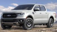 Đánh giá Ford Ranger 2019 bản Mỹ: Có tính thực dụng, máy khỏe, nhưng nội thất trung bình