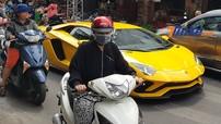 Đây là lý do vì sao siêu xe như Lamborghini Aventador S LP740-4 không phù hợp lưu thông tại Việt Nam