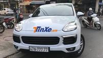 """Porsche Cayenne đời cũ của doanh nhân Đắk Lắk nhưng vẫn gây choáng vì sở hữu biển """"ngũ quý"""" 7"""