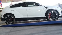 Lamborghini Urus thứ 2 về Lào có thể mở ra cuộc chạy đua mua siêu SUV của 3 nước Đông Dương