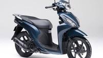 Honda Vision do Việt Nam xuất khẩu sang Nhật Bản có phiên bản mới