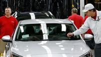 Lý do khiến sửa chữa kính chắn gió trên xe hiện đại đang ngày một phức tạp và tốn tiền hơn
