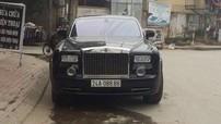 """Nhắc đến biển số siêu đẹp, làm sao có thể bỏ qua chiếc Rolls-Royce Phantom """"tứ quý"""" 8 tại Lào Cai"""