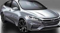 Honda City thế hệ mới sẽ ra mắt cuối năm nay với động cơ tăng áp