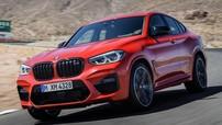 BMW X3 M và X4 M 2020 chính thức ra mắt, gia tốc từ 0-96 km/h trong 4,1 giây