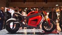 RMK hé lộ video mô tả xe mô tô điện E2 với thiết kế vô cùng độc đáo