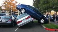 18 trường hợp đỗ xe vô ý thức mà sẽ khiến người khác nổi giận