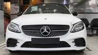Mercedes-Benz C-Class 2019 sẽ đến với người dùng Việt trong tháng này