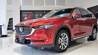 """Xe khiến người Việt """"phát thèm"""" Mazda CX-8 2019 cập bến Đông Nam Á với cả phiên bản 6 và 7 chỗ"""