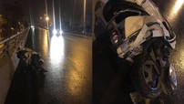 Hà Nội: Gây tai nạn khiến đôi nam nữ đi xe ga Vespa tử vong rồi bỏ trốn, tài xế ô tô bị truy tìm