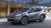 Top 10 mẫu ô tô bán chạy nhất Việt Nam trong tháng 1/2019: Honda CR-V bất ngờ dẫn đầu
