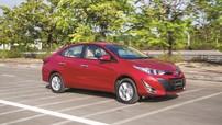 Fortuner và Wigo giúp Toyota tăng trưởng 48%, dẫn đầu thị phần ô tô Việt Nam
