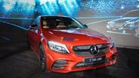 Mercedes-Benz C-Class 2019 chính thức ra mắt Việt Nam với giá từ 1,5 tỷ đồng
